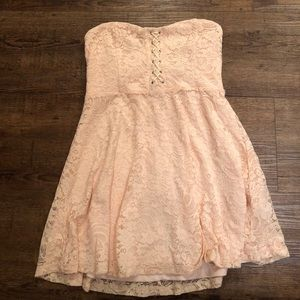 🔵(3/$20) Lace dress